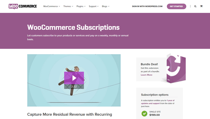 Best WooCommerce Subscriptions Plugins You Must Install