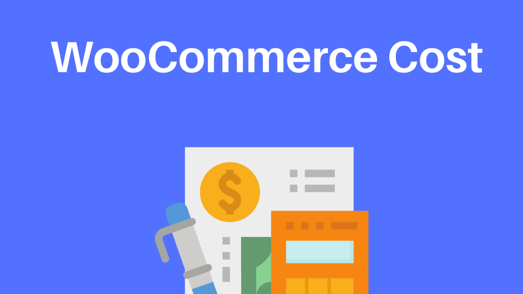 How much does WooCommerce cost just to get the essentials
