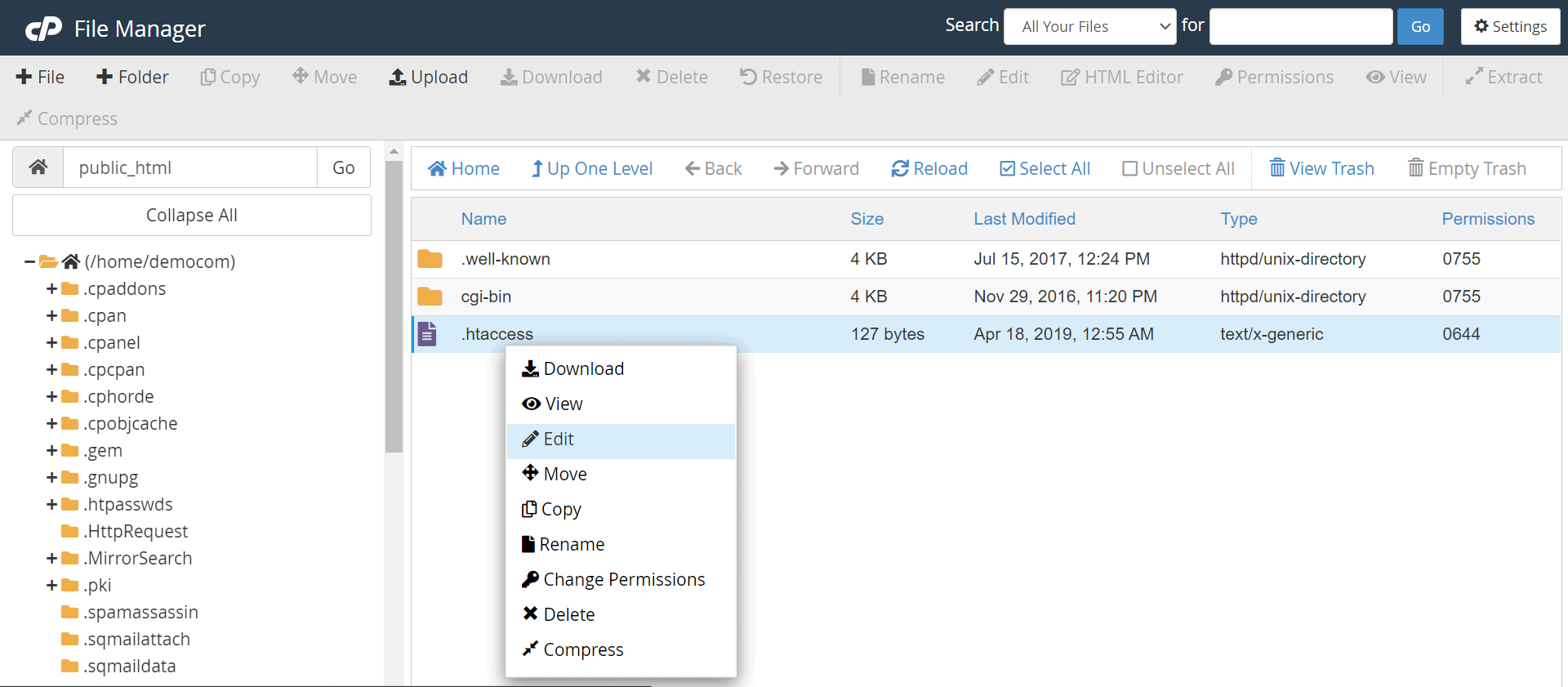 How to Add Expires Headers WordPress