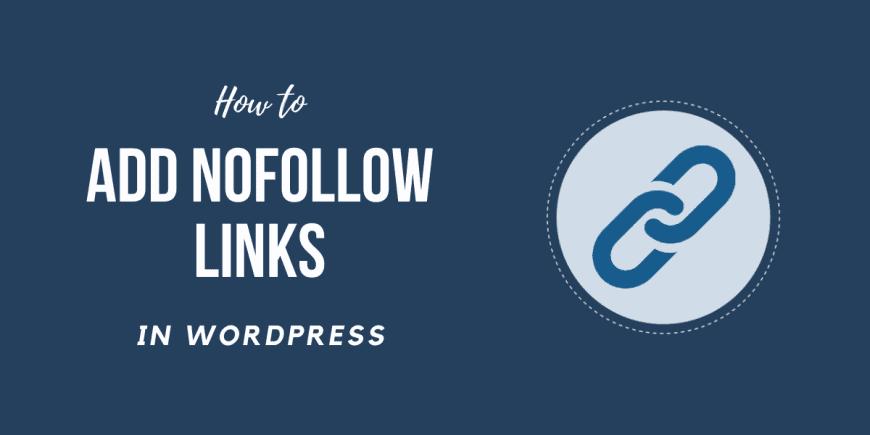 How to Add Nofollow Links in WordPress Using the EditorsKit Plugin