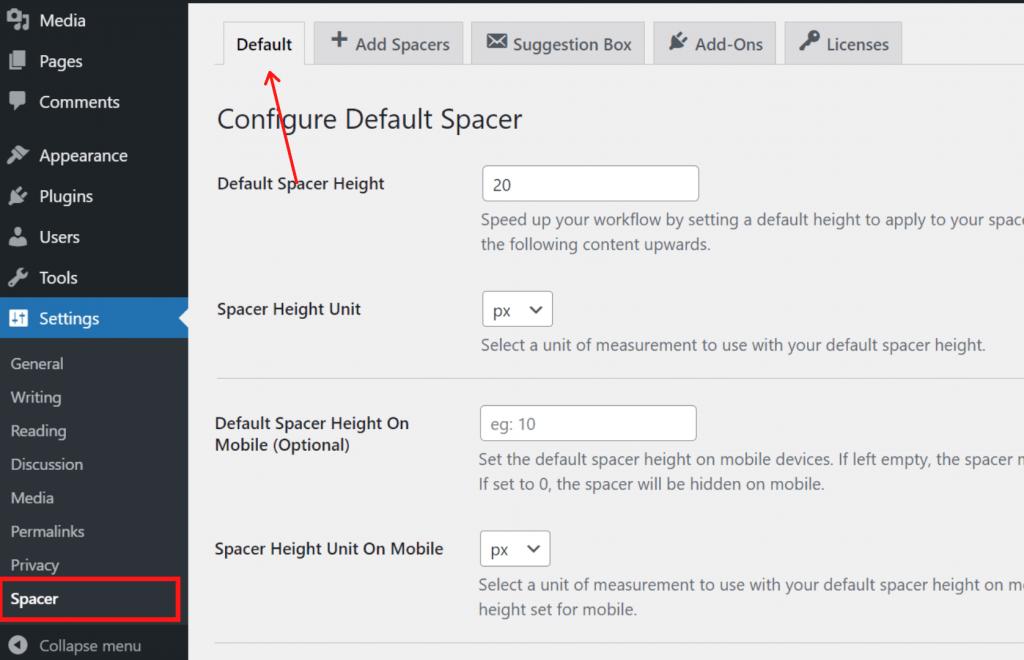How to Change Line Spacing in WordPress