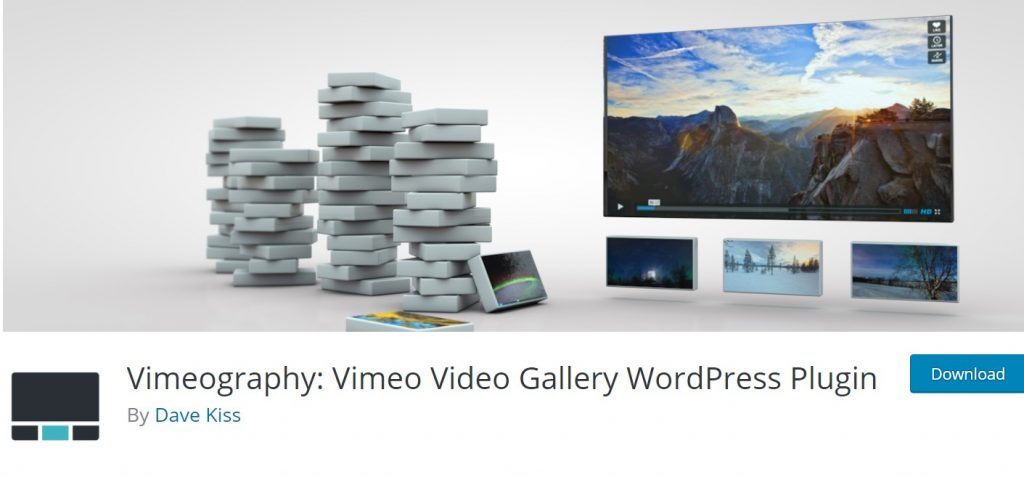How to Embed a Vimeo Video in WordPress