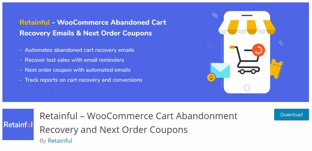 Retainful WooCommerce WooCommerce Follow Up Emails