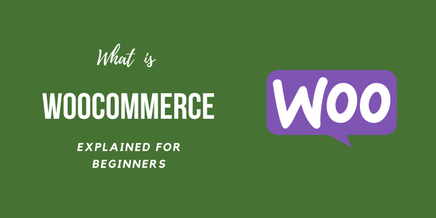 What is WooCommerce